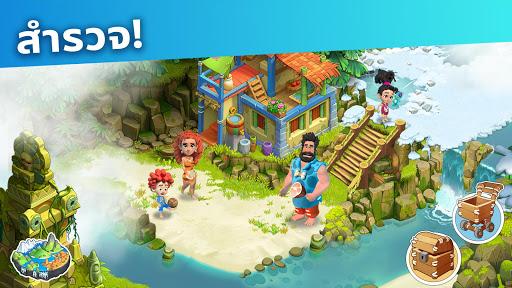 Family Island™ - การผจญภัยในเกมฟาร์ม screenshot 3