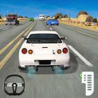 Real Highway Car Racing : New Racing Games 2021 on APKTom