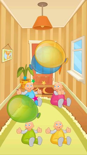 Baby Games स्क्रीनशॉट 3