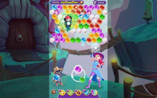 Bubble Witch 3 Saga 14 تصوير الشاشة