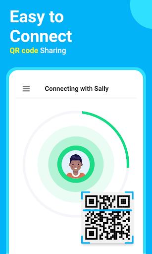 SHARE Go : File Transfer & Share App screenshot 5