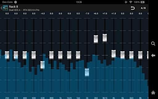 Mixing Station XM32 screenshot 13