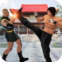 الكونغ فو كاراتيه القتال حاليا - ألعاب القتال on APKTom