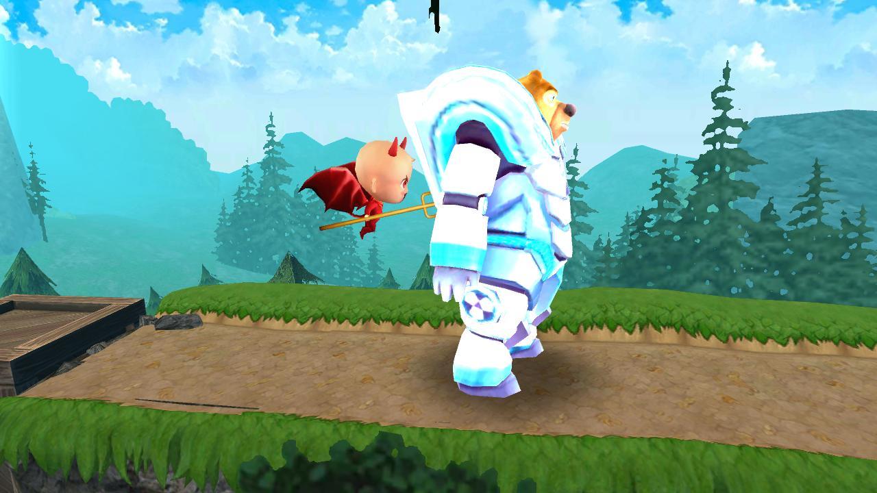 Bear World screenshot 5