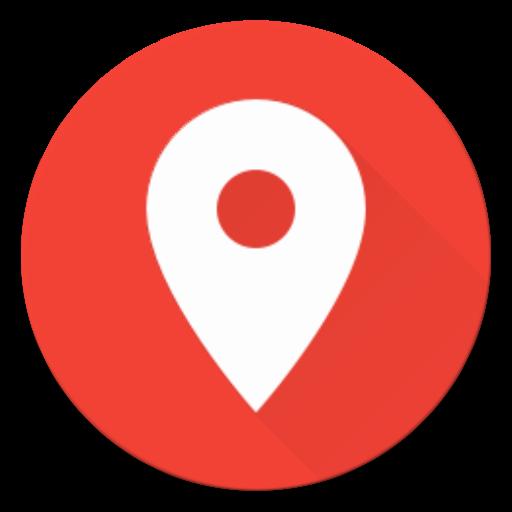 Location Finder أيقونة