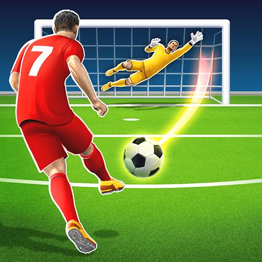 Football Strike - Multiplayer Soccer أيقونة