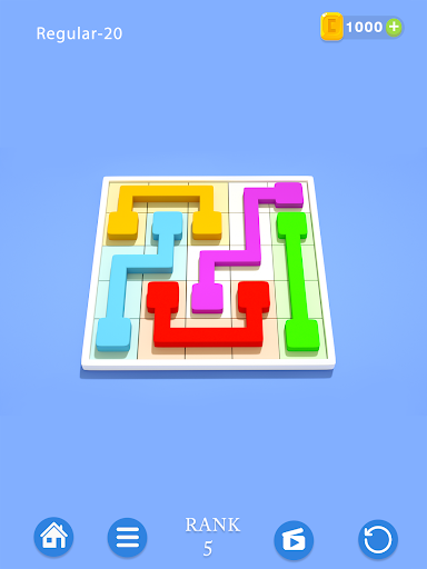 Puzzledom - classic puzzles all in one screenshot 10