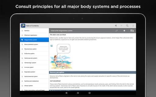 Anatomy & Physiology Made Easy 10 تصوير الشاشة