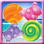 Candy Ultra Blitz icon