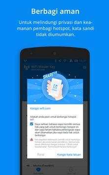 WiFi Master screenshot 3