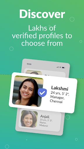 TamilMatrimony® - Tamil Marriage & Matrimony App screenshot 4