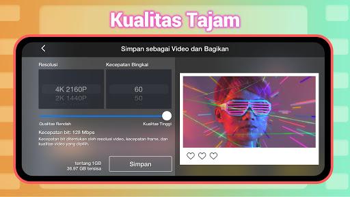 KineMaster - Video Editor screenshot 8
