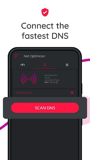 Net Optimizer   Optimize Your Internet Speed screenshot 3