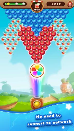 Shoot Bubble - Fruit Splash screenshot 2