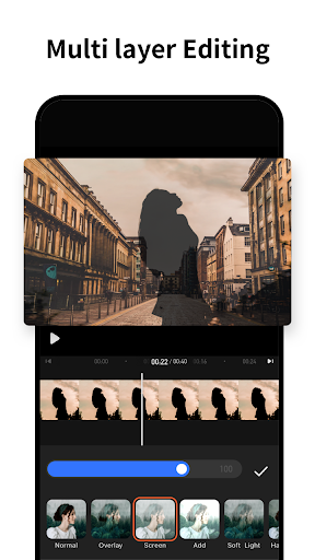 VivaVideo - Video Editor & Video Maker screenshot 6
