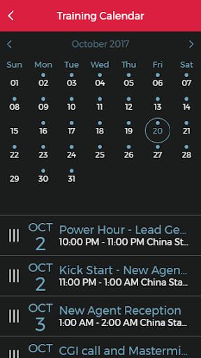 KWOP Mobile Agent screenshot 3