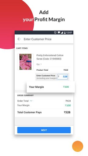 Shop101: Resell, Work From Home, Make Money App 3 تصوير الشاشة