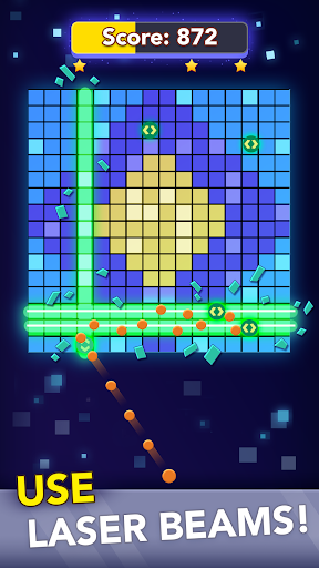 Bricks n Balls screenshot 2