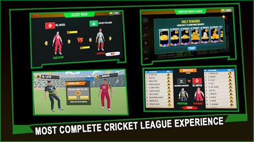 Pakistan Cricket League 2020: Play live Cricket screenshot 4
