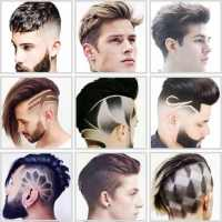 Boys Men Hairstyles and boys Hair cuts 2021 on 9Apps