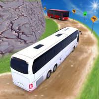 Kota Bis Mengemudi 2021 - Baru Bis permainan 3d on 9Apps