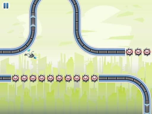 G-Switch 3 screenshot 11