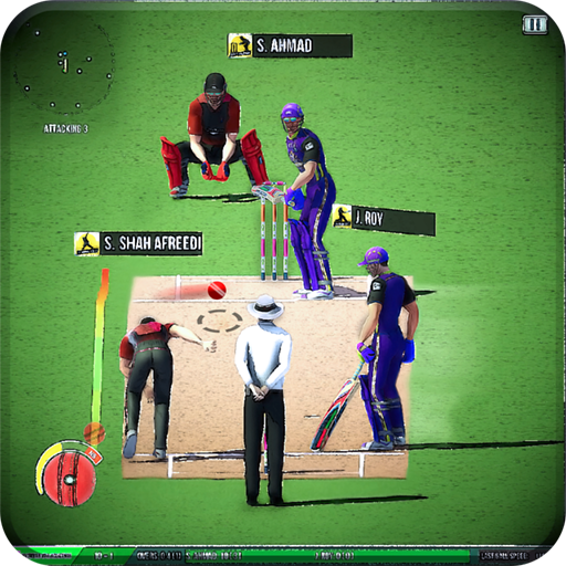 Pakistan Cricket League 2020: Play live Cricket icon