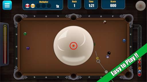 Pool 8 Offline Free - Billiards Offline Free 2020 screenshot 4
