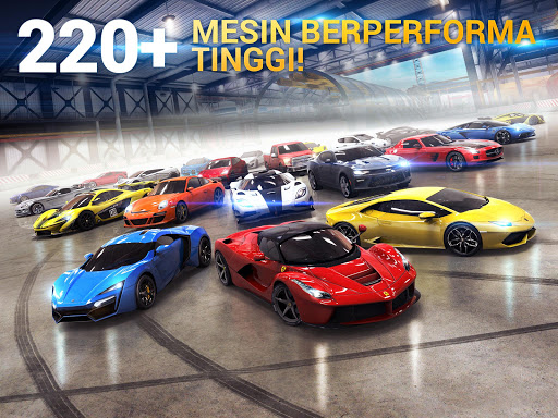 Asphalt 8: Airborne - Fun Real Car Racing Game screenshot 8