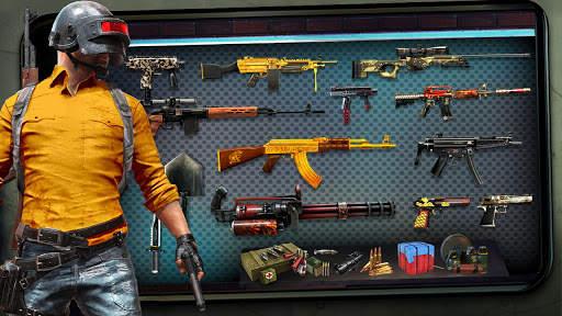 Cover Strike - 3D Team Shooter screenshot 7