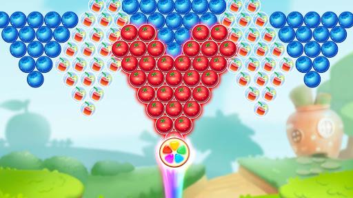 Shoot Bubble - Fruit Splash screenshot 14
