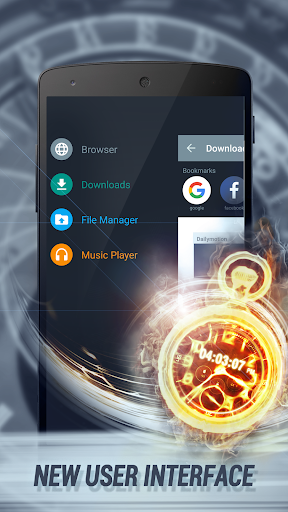 Download Manager for Android screenshot 5