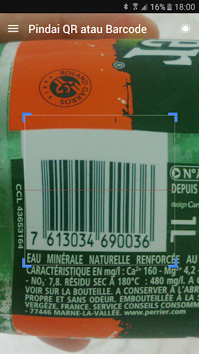 QR & Barcode Scanner screenshot 5
