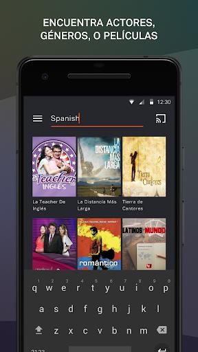 TV Tubi -TV y películas Gratis screenshot 4