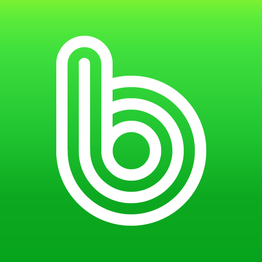 BAND - App for all groups أيقونة