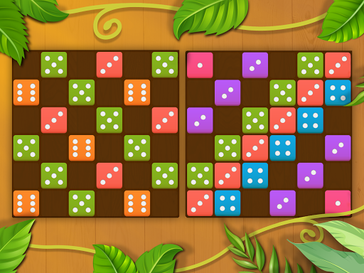 Seven Dots - Merge Puzzle screenshot 8