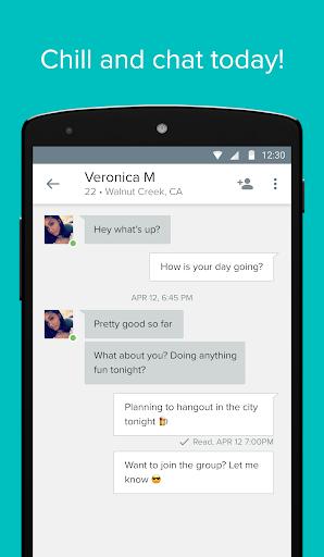 Tagged - Meet, Chat & Dating screenshot 6