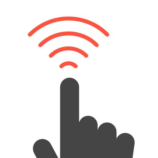 فتح المواقع المحجوبة VPN Proxy أيقونة