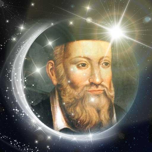Nostradamus Clairvoyances icon