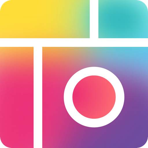 PicCollage - Grid, Greeting & Photo Collage Maker