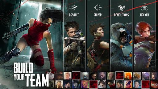 Cover Fire: Offline Shooting Games screenshot 5