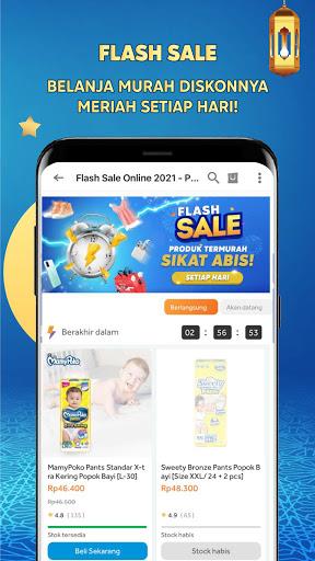 Blibli - Online Mall screenshot 7