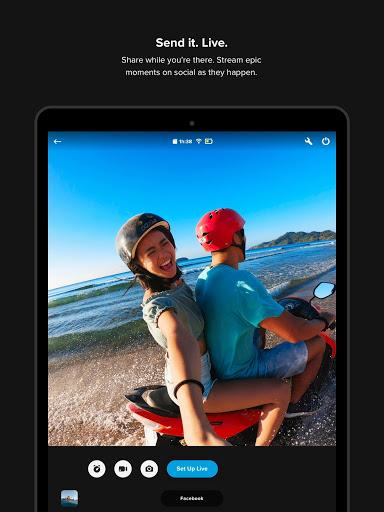 GoPro: Quik Video   Photo Editor screenshot 16