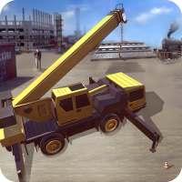 Rail Builder: Crane & Loader on 9Apps