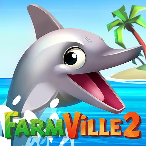FarmVille 2: Tropic Escape आइकन