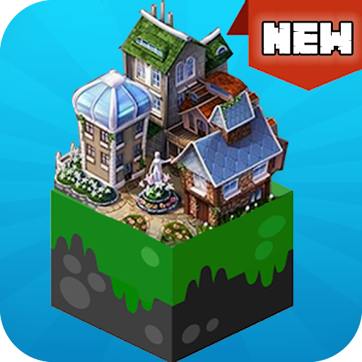 Mini Craft - New Crafting Game 2020 icon