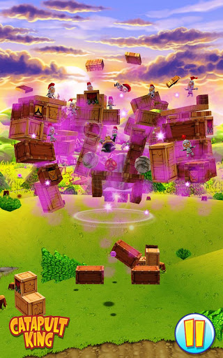 Catapult King screenshot 8