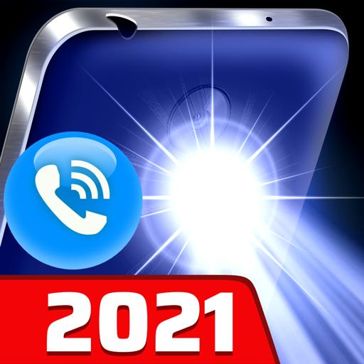 Flaş LED'i - Çağrı, SMS'e icon