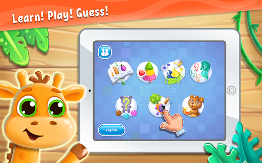 Colors for Kids, Toddlers, Babies - Learning Game screenshot 4