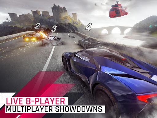 Asphalt 9: Legends - Epic Car Action Racing Game screenshot 12